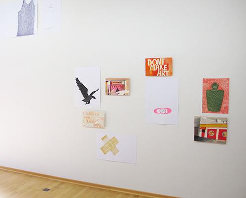 Galerie Palais Walderdorff Trier, 2012