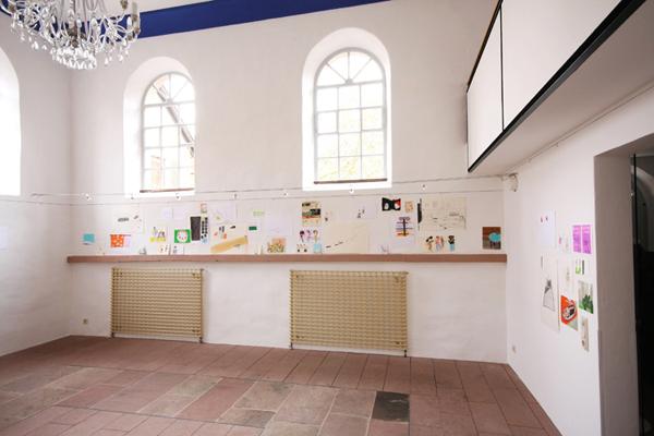 Ehemalige Synagoge Weisenheim am Berg, 2009